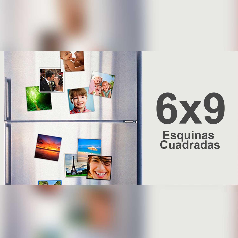 IMAN 6X9 ESQUINAS CUADRADAS