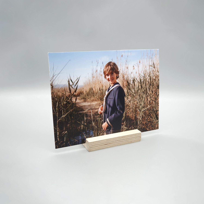 Tarjeton 15×20 con madera