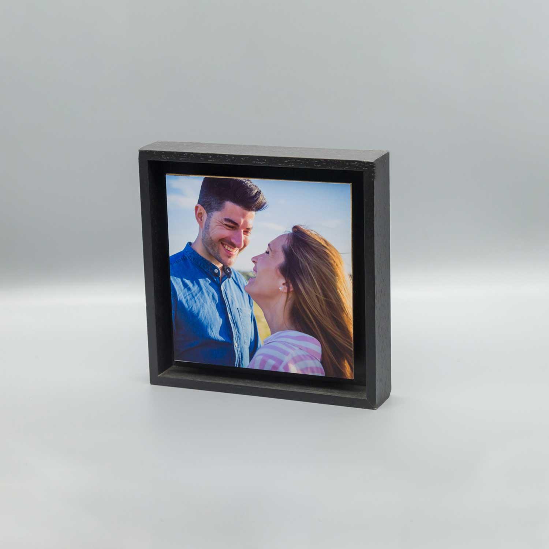 Float Frame 15×15
