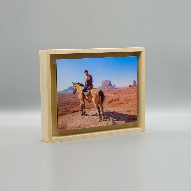 Float Frame 15×20