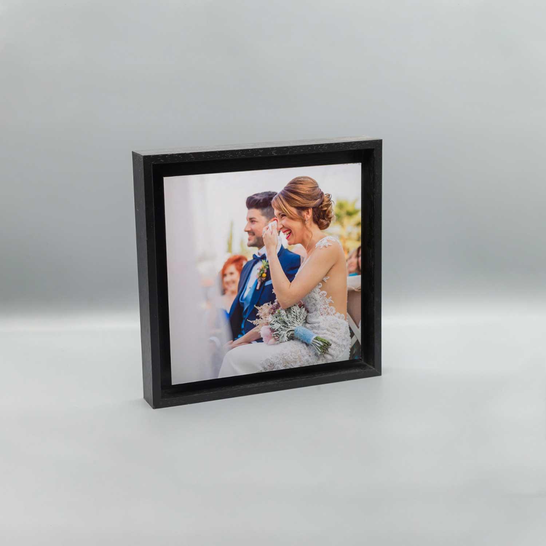 Float Frame 20×20