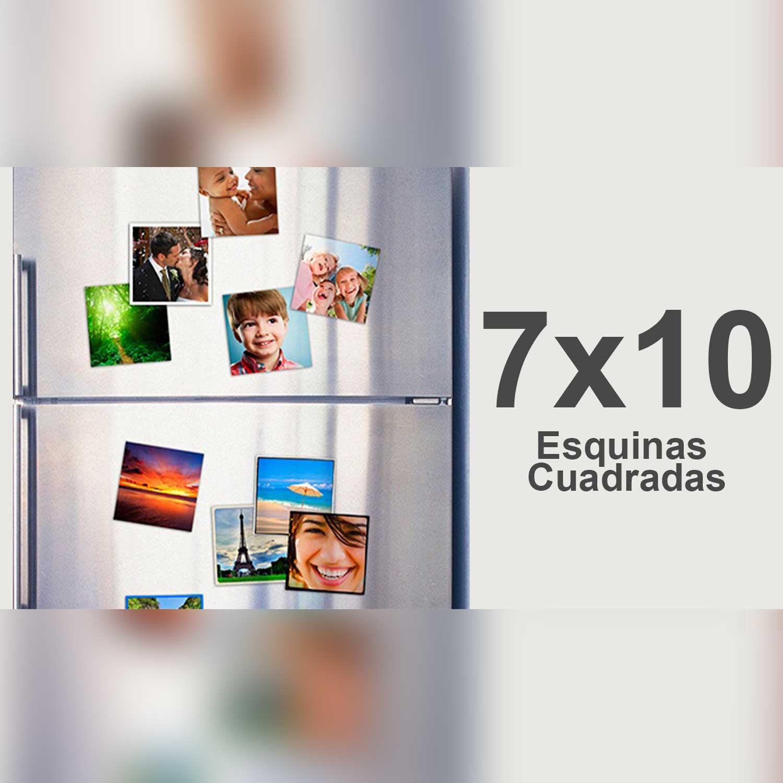 IMAN 7X10 ESQUINAS CUADRADAS