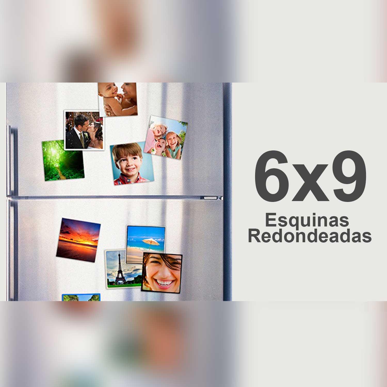 IMAN 6X9 ESQUINAS REDONDAS