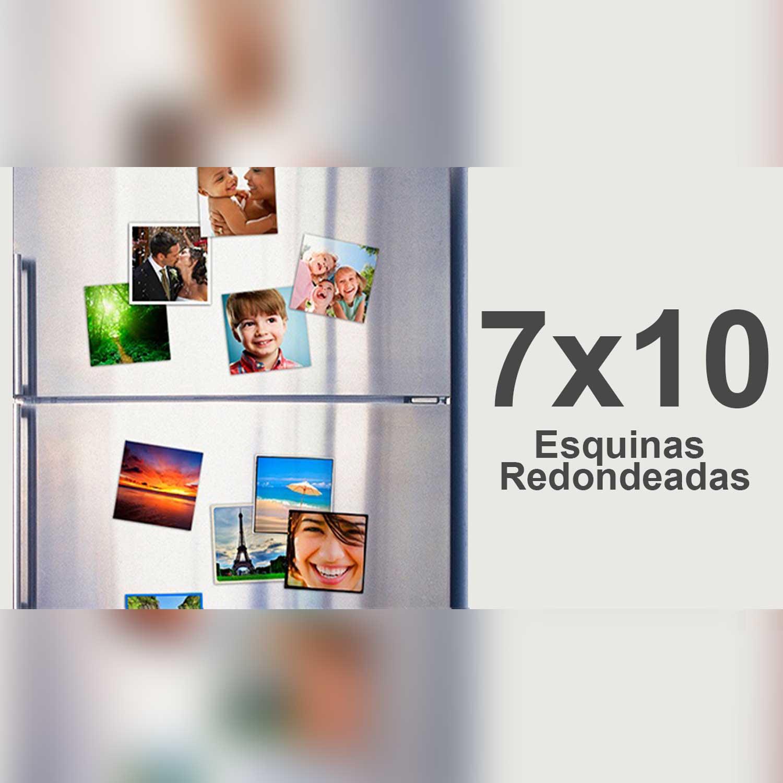 IMAN 7X10 ESQUINAS REDONDAS