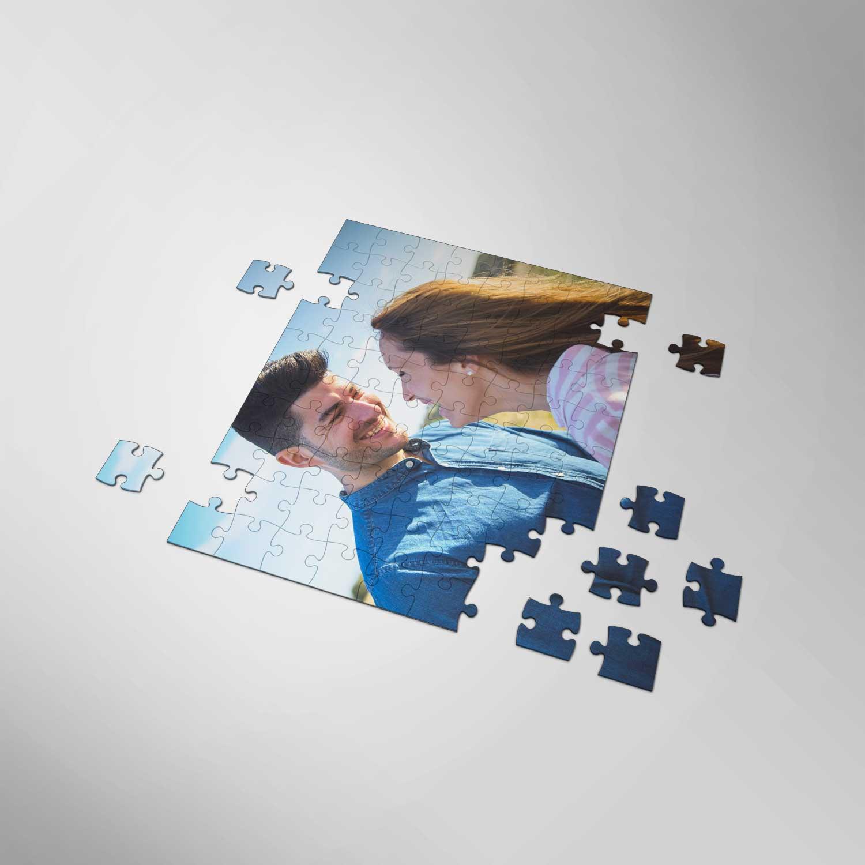 Puzzle A4 – 96 PIEZAS